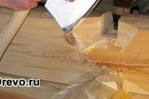 Финская технология рубки сруба - в чём особенности и достоинства
