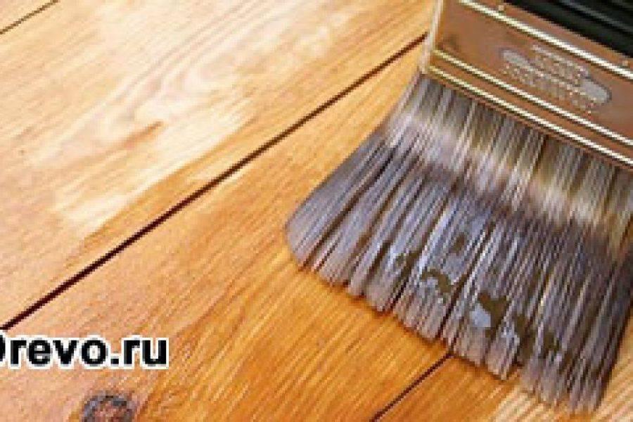 Чем обработать сруб дома внутри и снаружи после шлифовки