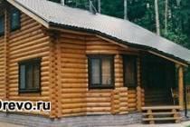 Постройка срубового дома - технология строительства
