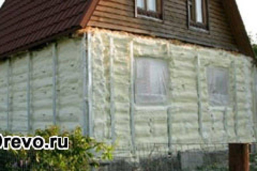 Как утеплить сруб дома внутри и снаружи: как утепляют срубовые дома