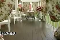 Как правильно пристроить веранду к деревянному дому?