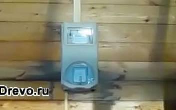 Какой выбрать способ монтажа электропроводки: скрытый или открытый