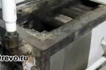 Печное отопление деревянного дома: советы и рекомендации