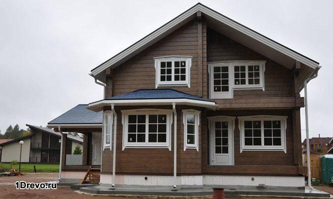 Отечественный дом