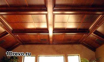 Новый потолок