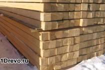 Строительство дома из бруса для зимнего проживания: основные отличия