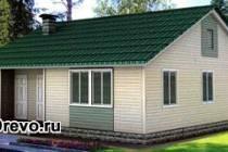 Строительство финских сборно-щитовых домов: основные отличия