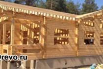 Факторы риска при строительстве дома из бруса