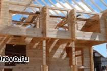 Нюансы строительства дома из бруса для постоянного проживания
