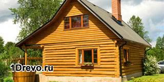 Выбор дома в деревне