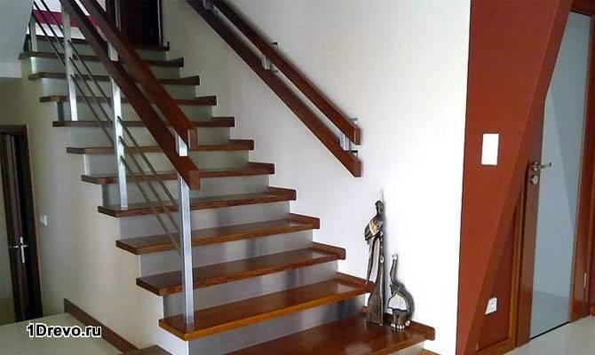 Особенности мансардной лестницы