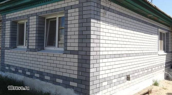 Обложенный дом