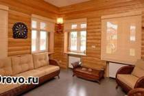 Обшивка стен деревянного дома: варианты, технология