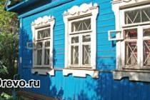 Как отремонтировать фасад деревенского дома
