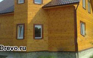 Пристройка эркера к деревянному дому по строительным правилам