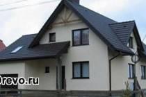Строительство сборно-щитовых домов по каркасной технологии