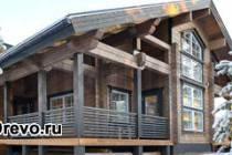 Оценка затрат на строительство финских деревянных коттеджей
