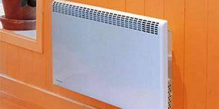 Электроконвекторы для частного дома
