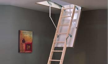 Лестница Minika