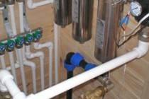 Как провести центральный водопровод в частный дом