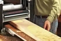 Рейсмус при строительстве деревянного дома