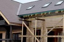 Крыша для пристроя к дому: особенности соединения