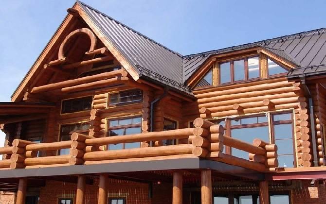 Деревянное домостроение в Чебоксарах