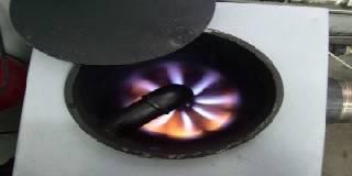 Дешёвое отопление для загородного дома
