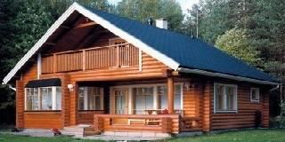 Дома из оцилиндровки Великий Новгород