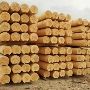 Как правильно хранить лесоматериалы