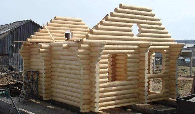 Контроль качества строительства дома