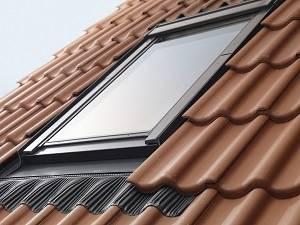 Мансардные окна от производителей