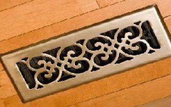 Как сделать вентиляцию на кухне и в санузле дома из бруса