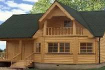 Устройство вентилируемой фасадной системы брусовых домов