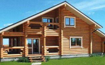 Какие фирмы изготавливают и строят деревянные дома в Чебоксарах