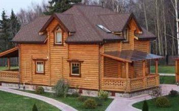 Кто строит дома из оцилиндрованного бревна в Иваново