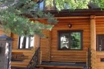 Строительство домов из оцилиндрованного бревна в Воронеже