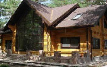 Строительство домов из оцилиндрованного бревна во Владимирской области