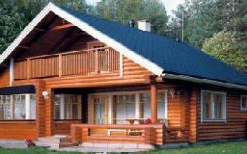 Кто строит дома и бани из оцилиндровки в Великом Новгороде