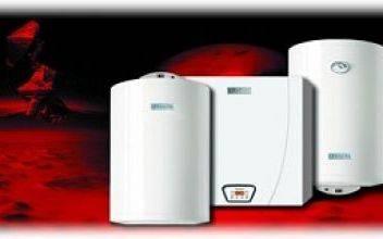 Электрический двухконтурный котёл для отопления дома