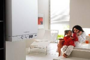 Двухконтурные газовые котлы для отопления частного дома