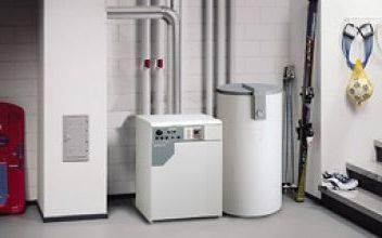 12 ответов на вопросы о двухконтурных напольных газовых котлах отопления