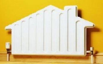 Электрическое отопление квартир в жилом многоквартирном доме