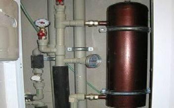 Индукционное отопление частного дома - плюсы и минусы