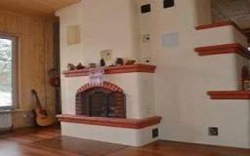 Печи Кузнецова: печь с водяным отоплением для частного дома