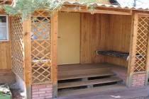 Как сделать крыльцо в бане: варианты и этапы изготовления