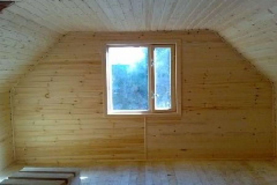 Одноэтажные деревянные дома своими руками фото 437