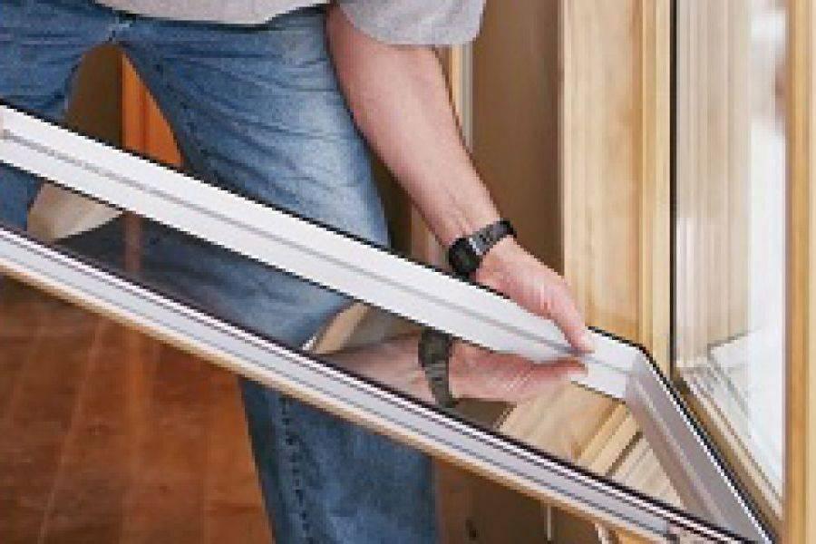 Как сделать окна в доме из бруса