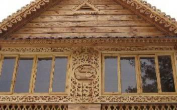 Установка окон на даче своими руками – краткая инструкция