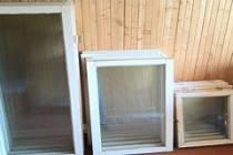 Бу деревянные или пластиковые стеклопакеты - cтоит ли устанавливать